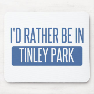 Tinley Park Mouse Pad