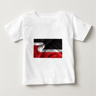 Tino Rangatiratanga flag aotearoa Baby T-Shirt