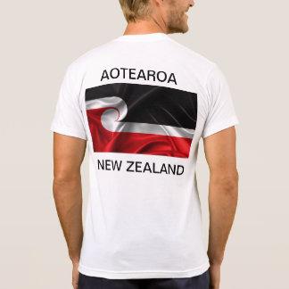 Tino Rangatiratanga flag aotearoa new zealand T-Shirt