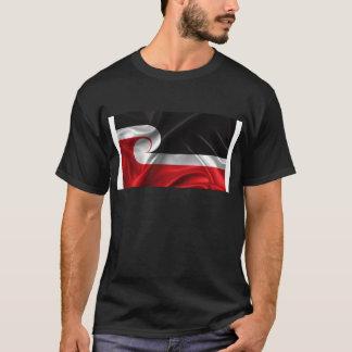 Tino Rangatiratanga flag aotearoa T-Shirt