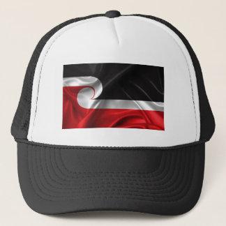 Tino Rangatiratanga flag aotearoa Trucker Hat