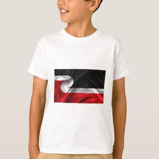 Tino Rangatiratanga flag T-Shirt