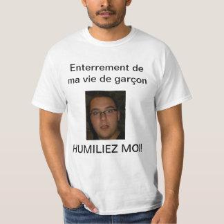 TInou EVG T-Shirt
