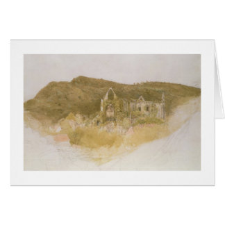 Tintern Abbey Card