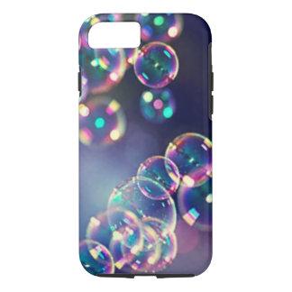 Tiny Bubbles iPhone 8/7 Case