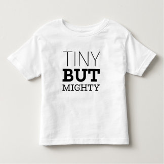 Tiny But Mighty Kids Top