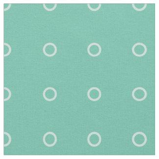 Tiny Circles Fabric