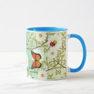 Tiny creatures mug