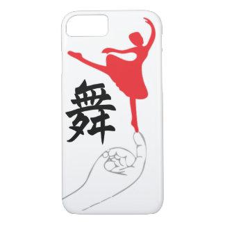 Tiny Dancer iPhone 7 Case