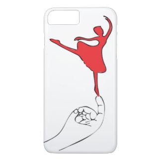 Tiny Dancer iPhone 8 Plus/7 Plus Case