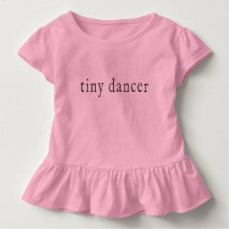 Tiny Dancer Ruffle Tee
