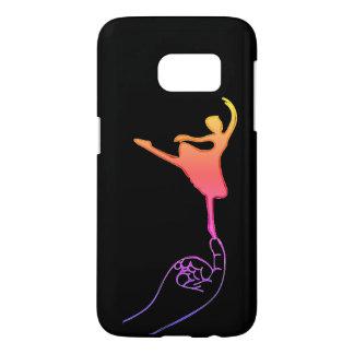 Tiny Dancer Samsung Galaxy S7 Case