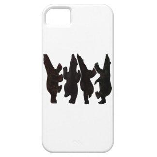 Tiny Dancers iPhone 5 Case
