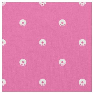 Tiny Donuts Fabric