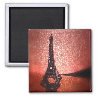 Tiny Eiffel Magnet