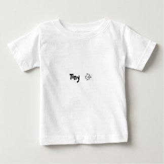 Tiny Fish! Baby T-Shirt