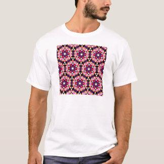 Tiny Floral Pattern T-Shirt
