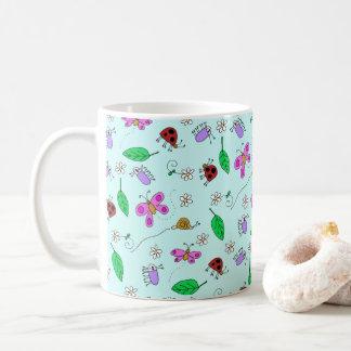 Tiny Garden Mug