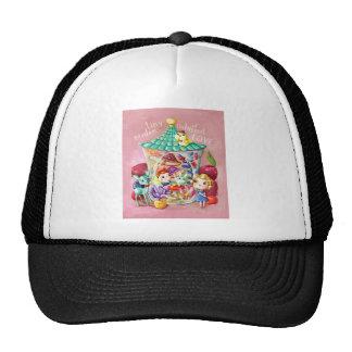 Tiny Garden of Biggest Love Hats