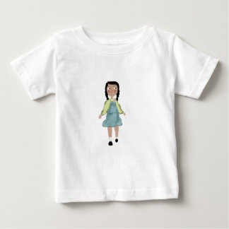 tiny girl baby T-Shirt