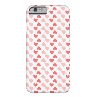 Tiny Hearts Phone Case