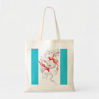 Tiny hold-all tote bag