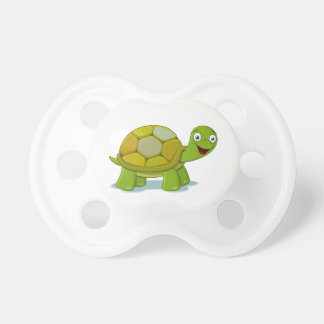 Tiny Kawaii Tortoise Pacifier