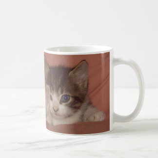 Tiny Kitties Coffee Mug