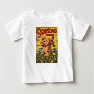 tiny Octopi Baby T-Shirt