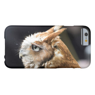 Tiny Owl Barely There iPhone 6 Case