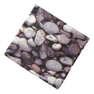 Tiny Pebbles Bandana