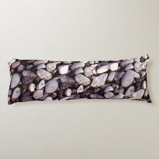 Tiny Pebbles Body Pillow