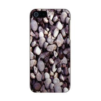 Tiny Pebbles Incipio Feather® Shine iPhone 5 Case