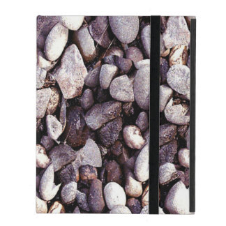 Tiny Pebbles iPad Cover