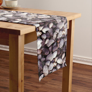 Tiny Pebbles Long Table Runner