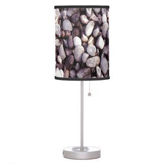 Tiny Pebbles Table Lamp