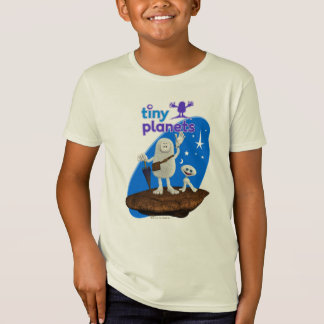 Tiny Planets Bing & Bong T-Shirt