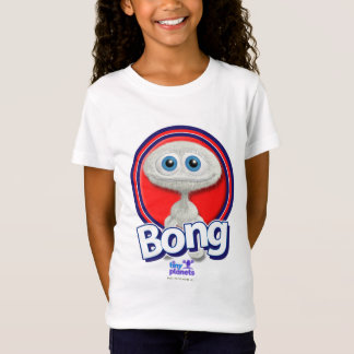 Tiny Planets Bong - You What? T-Shirt
