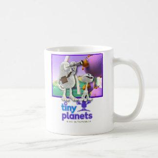 Tiny Planets Flocker Spotter Coffee Mug