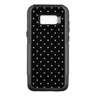 Tiny Polka Dots OtterBox Commuter Samsung Galaxy S8+ Case