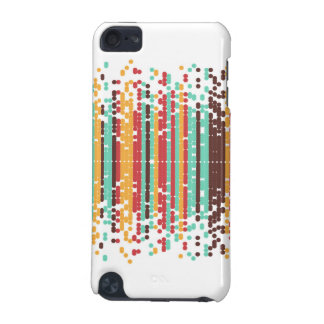 Tiny spheres iPod touch (5th generation) cases