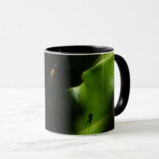 Tiny Spider Mug