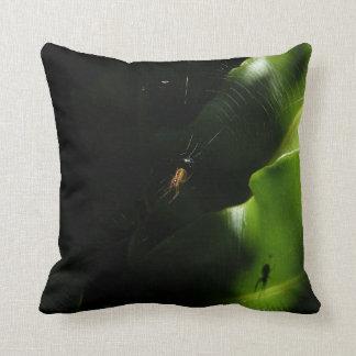 Tiny Spider Pillow