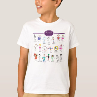 Tiny Tech, Class of 2009 T-Shirt