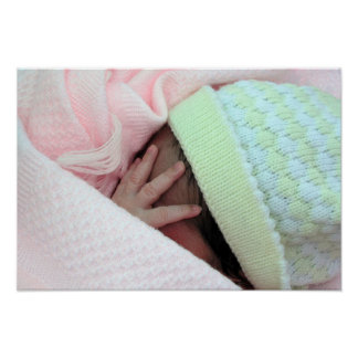 Tiny tiny Fingers Poster