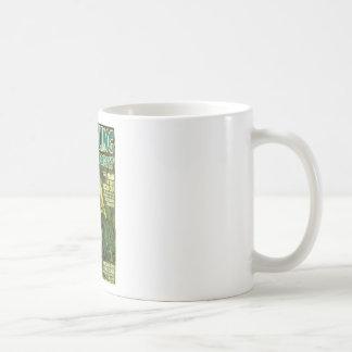 Tiny Tornado Coffee Mug