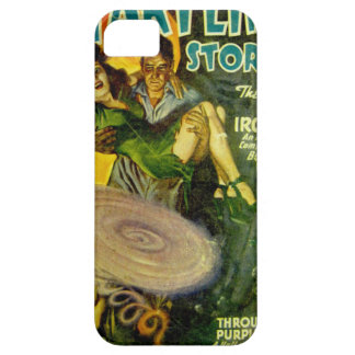 Tiny Tornado iPhone 5 Case