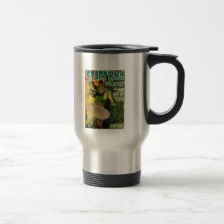 Tiny Tornado Travel Mug