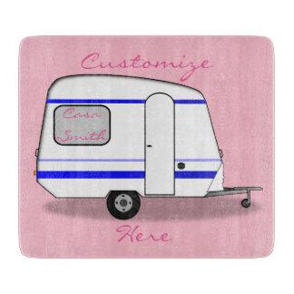 Tiny trailer gypsy caravan Thunder_Cove any color Boards