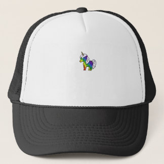 Tinycorn Trucker Hat